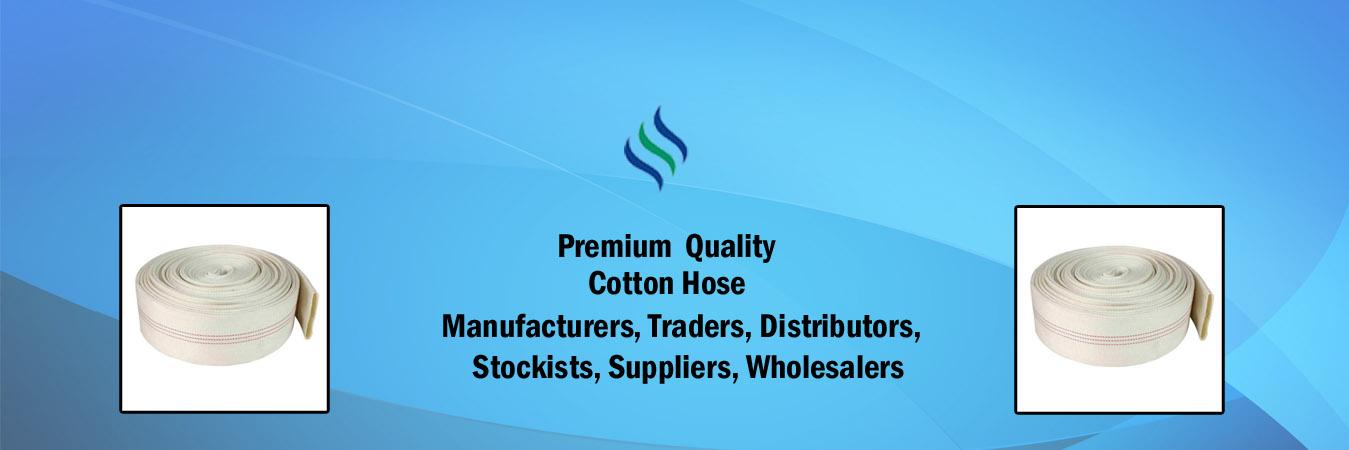 Cotton Hose
